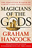 Magicians of the Gods: Sequel to the International