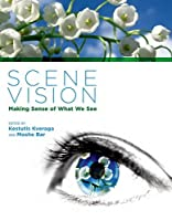 Scene Vision: Making Sense of What We See Front Cover