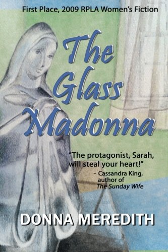 Read Online The Glass Madonna ebook