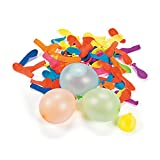 1 Pack Of 136 Latex Water Balloons With Review and Comparison