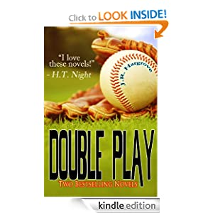 Double Play: Two Novels J.R. Hargrove
