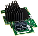 Intel Integrated RAID Module RMS3JC080 - storage