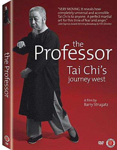 (The Professor: Tai Chi's Journey West)