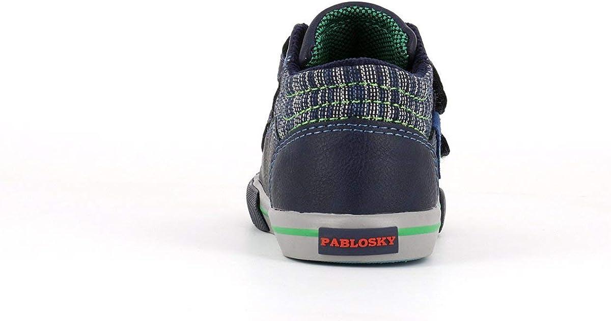 Botita Pablosky Doble Velcro PABLOSKY
