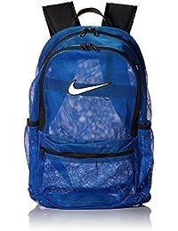 Brasilla 7 Mesh Backpack