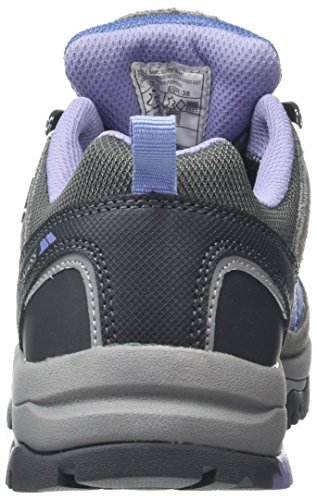 Sportive Outdoor Grigio steel Scree Scarpe Donna Trespass 6BwOUZxa