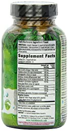Irwin Naturals Advanced Yohimbe Plus Dietary Supplement Liquid Gel Caps, 100 Count Bottle