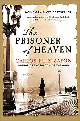 The Prisoner of Heaven (P.S.)