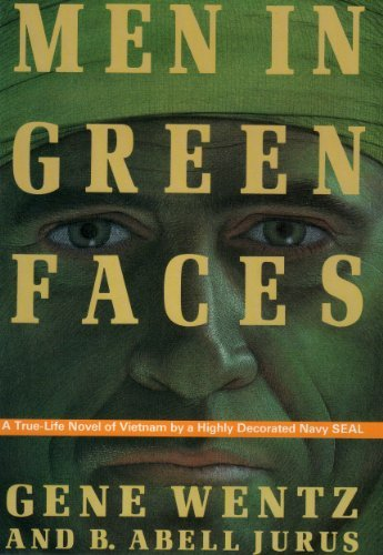 Men in Green Faces by Brand: St Martins Pr