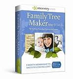 Family Tree Maker Mac 3 Deluxe thumbnail