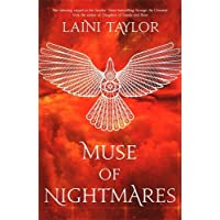 Muse of Nightmares (Strange the Dreamer 2)