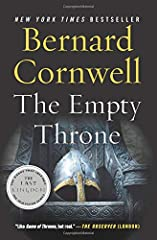 """The eighth installment of Bernard Cornwell'sNew York Timesbestselling series chronicling the epic saga of the making of England, """"like Game of Thrones, but real"""" (The Observer, London)—the basis for The Last Kingdom, the hit..."""