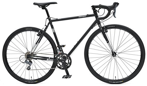 Retrospec Bicycles AMOK 16 CycloCross Sixteen Speed Bike with Chromoly Frame