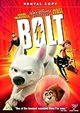 Bolt [DVD]