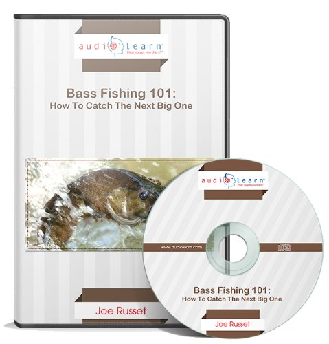 Bass Fishing 101 : How To Entice The Next Big One!