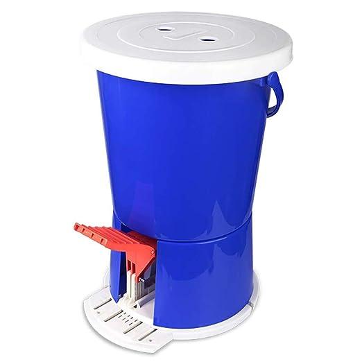 Lavadoras portátiles DIOE Cucharón para Lavadora de Ropa pie ...