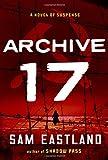 Archive 17: A Novel of Suspense