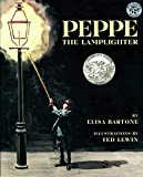 img - for Peppe the Lamplighter book / textbook / text book