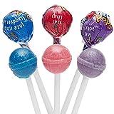 AirHeads Mini Lollipops: 100-Piece Bag