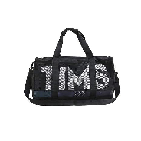 Bolsas de gimnasia Bolsa de gimnasia con compartimento for ...