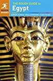 The Rough Guide to Egypt, Dan Richardson and Daniel Jacobs, 1409362469