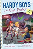 img - for The Pirate Ghost (Hardy Boys Clue Book) book / textbook / text book