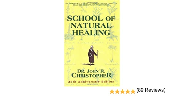 doctors book of healing foods review