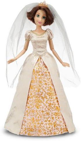 Disney Classic Princess Rapunzel Wedding Doll 12 Dolls Amazon Canada