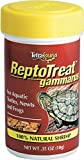 TetraFauna RetoTreat Gammarus Whole Shrimp Treat for Reptiles.35 oz