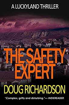 The Safety Expert by [Richardson, Doug]