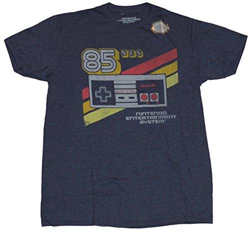 Nintendo Entertainment System Mens T Shirt
