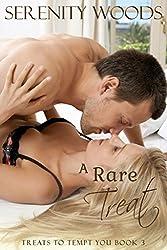A Rare Treat: A New Zealand Sexy Beach Romance (Treats to Tempt You Book 3)