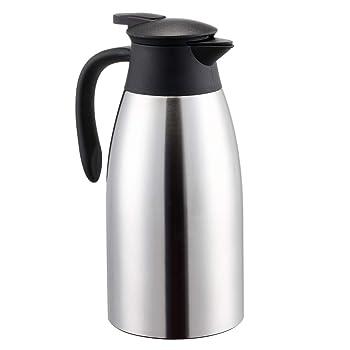 BonNoces 68 Oz Thermal Coffee Carafe
