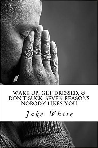 Wake up suck