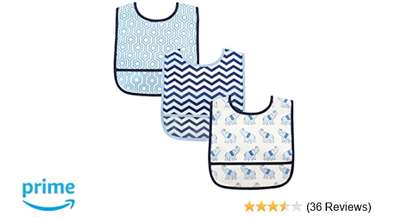 Infant Hooded Bath Towel whale Baby Beautiful White & Blue Cuddle Robe