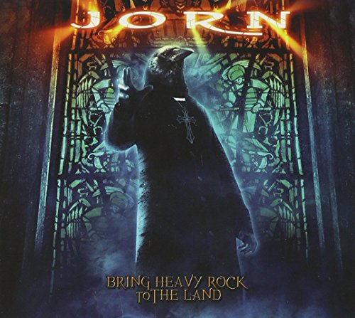 Jorn: Bring Heavy Rock to the Land (Digipak) (Audio CD)