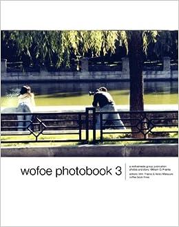 Descargar Torrent Ipad Wofoe Photobook 3: Lot: The Ultimate Outcome De PDF A PDF