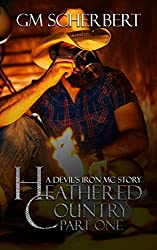 Heathered Country (Devil's Iron MC Series Book 6)