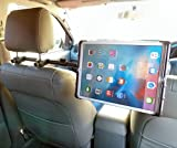 BuyBits Central Car Headrest Tablet Holder for Apple iPad PRO