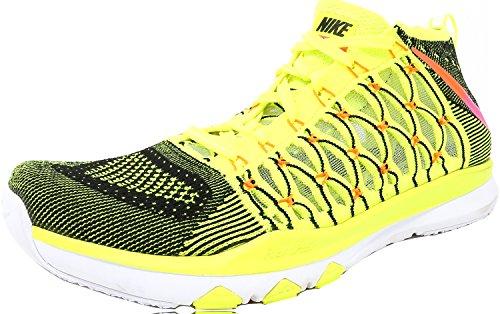 Flyknit Multicolore Nike Chaussures Ultrafast Homme de Train Randonnée Noir ExqOpR