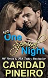 One Special Night: Sexy Hot Miltary Heroes - Navy, Army, Marines and More (Take a Chance Book 2)