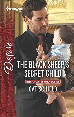 Download PDF The Black Sheep's Secret Child