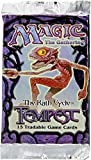 Magic the Gathering Tempest Booster Pack 15 cards