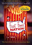 Fast Food Nation, Eric Schlosser, 0547750331