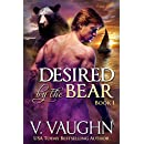 Desired by the Bear - Book 1: BBW Werebear Shifter Romance