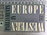 Parliaments in Western Europe, Philip Norton, 0714643319