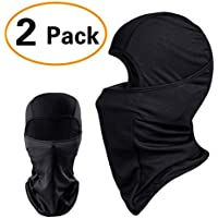 Balaclava - Windproof Mask Adjustable Face Head Warmer...