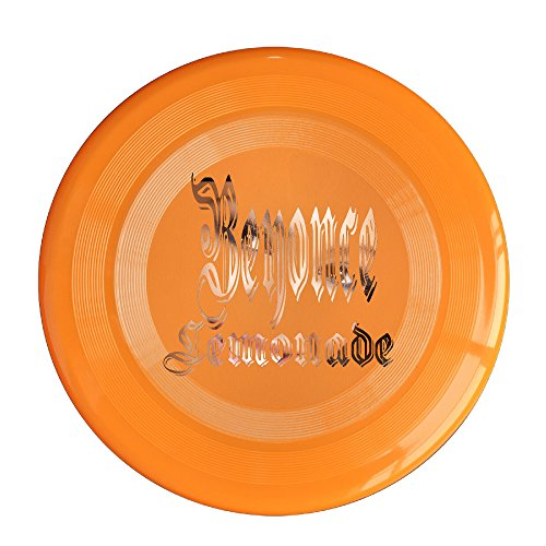 ZZYY Fashion Ultimate Sport Soft Mens Disc Sports Super Singer Star B Ablum Single Unit Orange