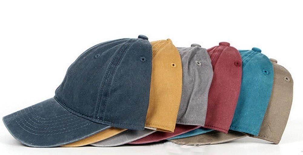 LAAT Unisex Baseball Cap Sun Sunscreen Hat Adjustable Cap Hip Hop Flat Hat Bonnet for Sports Cycling Hiking Leisure Travel