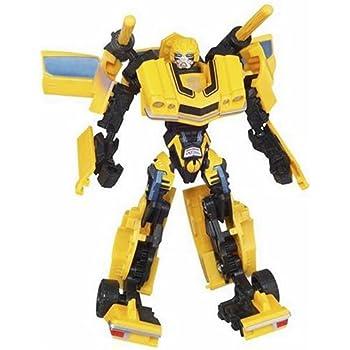 amazoncom transformers movie deluxe bumblebee 1974